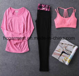 Un costume sportif rapide pour femmes / Lady, Wear Gym, Running Wear