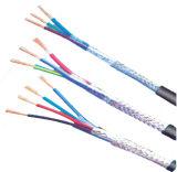Multicore изолированный PVC сердечника Rvvp медный и обшил гибкий провод &Cable