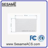 Carte à carte RFID imprimable Carte de proximité imprimable 125kHz avec Em4200 Em4100 Chip (SD5)