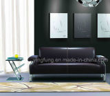 Nuovo sofà moderno dell'ufficio della mobilia della sala di attesa (SF-837)