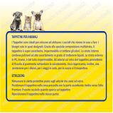 Garniture absorbante de formation d'animal familier de la garniture d'animal familier (XPP25)