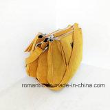 De Leverancier van Guangzhou de Handtassen van Dame PU Leer (nmdk-040103)