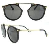 Óculos de sol Tr90 por atacado polarizados de China dos óculos de sol das mulheres