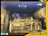 Graduador usado del motor del gato 140g, graduador usado de la rueda de la oruga 140g, máquina usada 140K, 140h para la venta