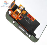 Экран касания LCD мобильного телефона для замены агрегата цифрователя экрана касания индикации галактики J7 J710 J710f J710m LCD Samsung
