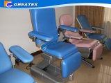 최신 세륨 ISO Foldable 병원 헌혈 참을성 있는 의자 혈액 그림 의자 (GT-BC200)