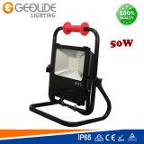 Im Freien LED Flutlicht der Qualitäts50w SMD für Park mit Cer (FL105-50W)