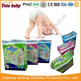 China produtos de Cuidados do bebé mimos firmes e fornecedor de fraldas para bebé descartáveis seco