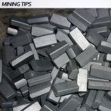 L'estrazione mineraria del carburo capovolge K034 per industria estrattiva
