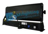 lumière imperméable à l'eau d'étape du projecteur DEL de la rondelle DEL de mur de 72*5W RGB/RGBW/RGBA/UV/Wa DEL
