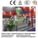 Chinaplas2017のためのストレッチ・フィルムのプラスチックリサイクル機械
