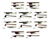 Цена 4/4 смычка скрипки Brazilwood аппаратуры Muscial дешевое