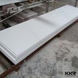 Reiner fester acrylsauerlageplan des Baumaterial-Ebenen-Weiß-100%