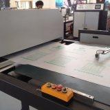 Machine d'impression non-tissée environnementale d'écran Zxh-A1200