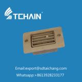 Bus-Klimaanlagen-Luft-Luftschlitze