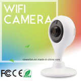 Two-Way Intercom 720p Wireless WiFi Surveillance Video Recorder Camera