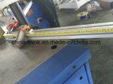 Wijd Scherpe Machine tc-150 van de Hoek van het Aluminium van de Toepassing Multi
