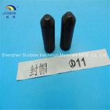 Sunbowの2:1のPolyolefinの熱の収縮電気ワイヤーエンドキャップ
