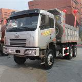 2019 FAW 6X4 camion à benne basculante de camion à benne pour marché de l'Afrique