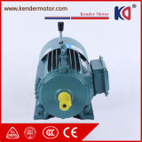 YEJ-132s1-2 bastidor del freno motor eléctrico de corriente alterna con alta eficiencia