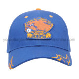 Оптовая бейсбольная кепка гольфа хлопка панели 100%Cotton 6