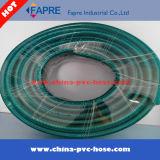 Зеленым шланг воды PVC 2017 пластичным гибким усиленный волокном
