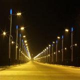 blanco caliente/frío de la iluminación al aire libre de la lámpara de calle de 196W LED