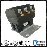 Instalación fácil magnética y operación de la CA 24V-240V del contactor