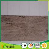 Carrelage flexible élevé de PVC de film publicitaire
