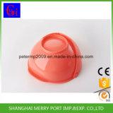 Круглая форма пластиковые риса стеклоомыватели корзину /слейте масло из корзины