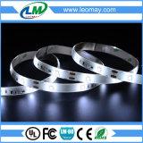 Lumière de bande continuelle légère d'intérieur du courant DEL de la lumière SMD2835 Epistar de chaîne de caractères