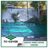 High Quality Mesh Winter Pool Covers for Inground Pool