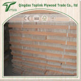 Poplar Wood LVL Placa de madeira compensada para cama com melhor preço