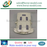 CNC Machining Medical Equipment Plastic Cover Prototype