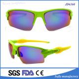 Eyeglasses polarizados de venda quentes do esporte da boa qualidade