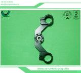 O CNC de alumínio da alta demanda parte fabricante Drilling