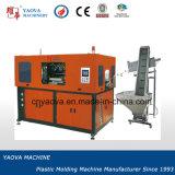 Vollautomatische Haustier-Blasformen-Maschine Yv-5000ml