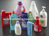 Машина прессформы дуновения бутылки смазки HDPE пластичная