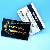 Impressão Offset Heidelberg Smart Hico Loco Casino Cartão de Membro Magnético