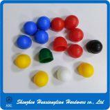 Couvercles en noix colorés Couvercles à noix pour écrou hexagonal et boulons