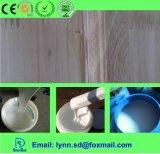Pegamento blanco para pegarse de madera/que lamina de la chapa