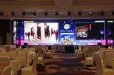 Дисплей со светодиодной подсветкой экрана - светодиодный экран Diecasting P3.9 для использования внутри помещений в аренду