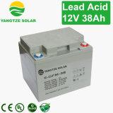 揚子力12V 38ah VRLA SMF電池