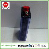 Gnz40 Taxa de descarga média NiCd Bateria recarregável industrial
