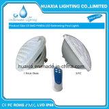 18W 12V Waterproof a lâmpada subaquática da luz da piscina PAR56