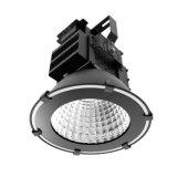 Extérieur imperméable à l'eau de la lumière d'UFO de la garantie 100W Philips DEL de 5 ans/UFO DEL de lumière élevée industrielle de compartiment