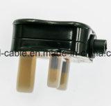 Fiche de Pin de BSI R-U 3 avec le connecteur du schéma 7 cordon de l'alimentation AC (C7)