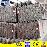 Sbarra di ferro di angolo dell'uguale dell'acciaio dolce di S275jr