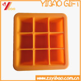 Color de alta calidad Ketchenware silicona Ice Cube (YB-HR-53)