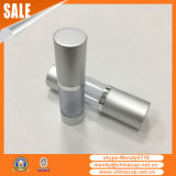 Fornecedor Cosmetic Alumininum Airless Bottle with White Pump Sprayer
